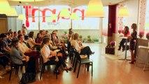 Artea & Fashion Bloggers: Bloggers Party en el Centro Comercial Artea