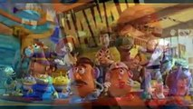 Toy Story // Tom y Jerry // Looney Toons para Descarga