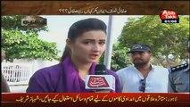 Khufia (Crime Show) On Abb Tak – 1st June 2016