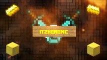 [REDSTONE SPEEDBUILD] Minecraft's Smallest TNT Cannon!