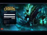 Thresh, the Chain Warden (Soundtrack)(January 23,2013) ~ League of Legends, 110th Champion Login OST