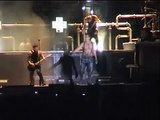 Rammstein - Ich Will (live in athens 28-06-2010) @ terravibe park
