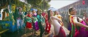 Cham Cham - Full HD Video - BAAGHI - Tiger Shroff, Shraddha Kapoor- Meet Bros, Monali - 720p HD Video SonG 2016-)