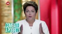 Comercial da campanha de Dilma Rousseff (Emprego do Dilma - 23/10/2014 - 2º turno)