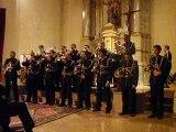Maestro artesano--Banda de Cornetas y Tambores de Jesús de la Humildad