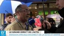 Moret-sur-Loing : à la rencontre des sinistrés