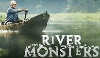 River Monsters HD Spécial - Les Pires Cauchemars