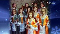 Lenna Kuurmaa - Mina jään @ Valguse säras. Lasteekraani Muusikastuudio 25