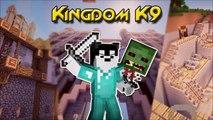 Kingdom K9 #28 - Welkom in K9!