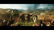 Narracao Arthur 3 A Guerra Dos Dois Mundos Video Dailymotion