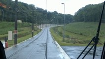 Le T6 relie désormais Vélizy aux deux gares de Viroflay