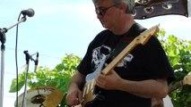 Route 66 Band à Saint-Just Chalessin le 26 juin 2010