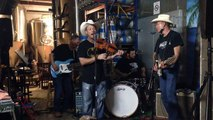 Kevin Anthony and G-Town - Saute la Barriere (Jump the Fence) at Galveston Island Brewing