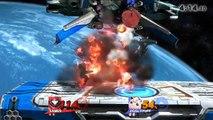 Super Smash Bros. U Online #25: Samus Aran, I choose YOU!