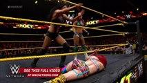 ---NXT Women's Championship No. 1 Contender's Battle Royal- WWE NXT, Jan. 13, 2016 - YouTube