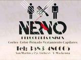 #peluNERVO - cortes BOB cortes undercut girls