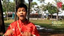 15 Gege Hiko Hito Chandra - Finalist Of West Kalimantan Gege 2015 From Sambas