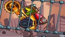 ✔ Coches de carreras. Caricaturas de carros. Coches Para Niños. Tiki Taki Para Niños. Episodio 3 ✔