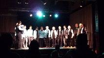 La Voix des Alpages, chants montagnards de Savoie. La Rosière 27/12/2012 - Vidéo n°3
