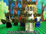 Ft Ft Klaus Vol.15 Klaus-Ritter der Tafelrunde