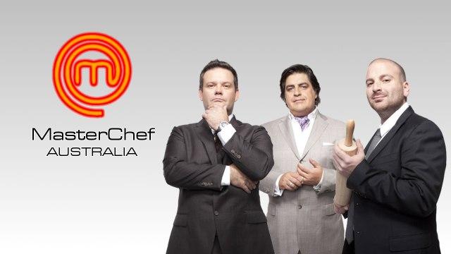 MasterChef Australia Season 8 Episode 24: Off-site Challenge: Hellenic Republic - HD