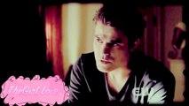 Voice Over #15 - TVD - Stefan & Elena - Yo no quiero ser vampiro