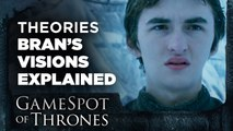 Bran's Visions Explained - GameSpot of Thrones