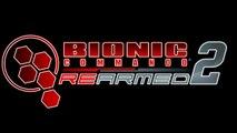 Bionic Commando Rearmed 2 - Leap of Faith (BCR2 Remix) (Cut & Looped)