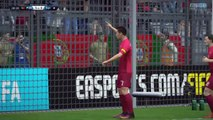 [PT] *FIFA16* ONLINE SEASONS MATCHES 1st DIVISION! Euro2016 (128)