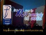 Maddox - La Red - Pentecostés Juvenil - Decanato 08 - 23-05-09 - Pastoral Juvenil Yucatan