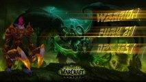 WoW Legion Full NHC Dungeon