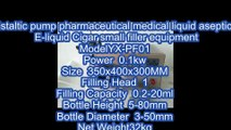 máy chiết rót thuốc thú y, máy chiết rót định lượng 5ml-3500ml, máy chiết rót tinh dầu nước hoa, 0909134877