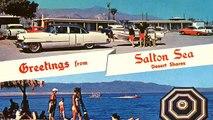 Black people  murder old white dude in the Salton Sea California
