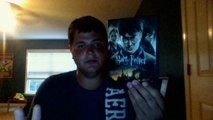 Harry Potter-A-Thon #8: Harry Potter and the Deathly Hallows Part 2 (2011)