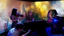 """Joanna Newsom Performs """"Anecdotes"""""""