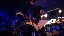 Ride The Lightning - Live Shit - Tributo Metallica en Club Rock & Guitarras 25/03/2011