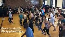 Boston Mobile Dance Studio - Choreography Recap! Episode 44