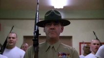 This is my rifle, this is my gun, this is for fighting and this is for fun ♪♫ (Full Metal Jacket)