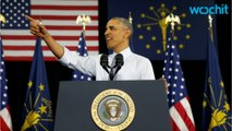 Obama slams Trump for promising to roll back Wall Street reforms