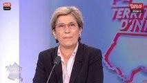 Invitée : Marie Noelle Lienemann - Territoires d'infos (02/06/2016)