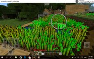 Minecraft Windows 10 Beta Demo Try Out