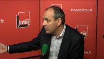 Loi Travail, grèves, CGT : Laurent Berger répond à Patrick Cohen