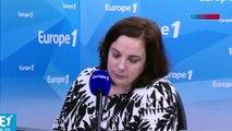 Denis Baupin - Emmanuelle Cosse n'exclut pas un ''règlement de compte politique''