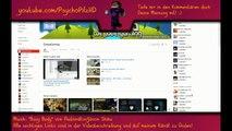 PsychoPilz - Wo findet man mich noch? (Soziale Netzwerke und andere Kanäle)