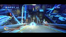Sonic Generations: Speed Highway (Modern) 1.56.25