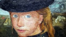 Exposition Paula Modersohn-Becker : L'intensité d'un regard