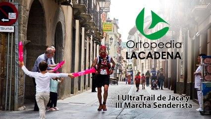 I UltraTrail de Jaca y III Marcha Senderista por los Pueblos de la Solana