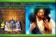 """(CN-24-C) """"Các Thiên Thần của Thiên Chúa sẽ vui mừng vì một người tội lỗi hối cải"""""""