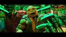 Teenage Mutant Ninja Turtles: Out Of The Shadows - Clip - Take Out The Trash