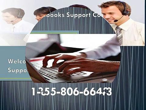 Quickbooks Helpdesk Number Canada 1-855-806-6643